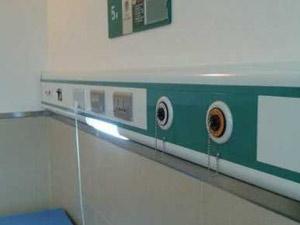 医用设备带案例